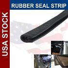 20Feet Rubber Seal Edge Trim Molding Strip Lock U Channel Car Auto Door Guard