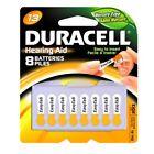 Duracell - Button Cell Lithium Battery, #13, 8/Pk DA13B8ZM09