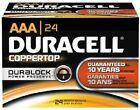 CopperTop Alkaline Batteries with DuraLock Power Preserve Technology - MN2400BKD