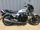 1982 Honda CB  1982 Honda CB900F Nice!