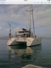 Lagoon 37 Sailing Catamaran