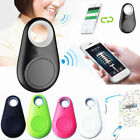 Smart Wireless Bluetooth 4.0 Anti Lost Tracker Alarm Key Finder GPS Locator HMA