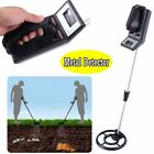 MD-3005 Metal Detector Gold Digger Light Hunter Deep Sensitive Search LCD US