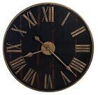 Howard Miller 625-609 Murray Grove Wall Clock