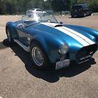 1965 Shelby Cobra  1965 Shelby Cobra Replica
