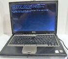 Dell Latitude D620 14'' Notebook (Intel Centrino Duo) - BROKEN AS IS
