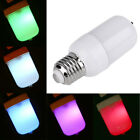 LED Light Air Purification Anion Seven-color Bedroom Energy Conservation Lamp