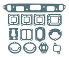 Exhaust Gasket Kit For OMC Stern Drive 2.5L 100 hp, 120 hp  1965 - 1985     780