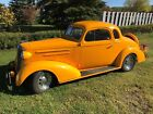 1934 Chevrolet Other  1936 Chevrolet 5 Window Coupe