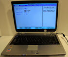 Toshiba Satellite M35-S320 15.4in (Intel Pentium M 1.5GHz 512MB) Notebook BROKEN