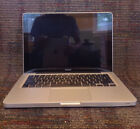 """Apple MacBook 13.3"""" For Parts. Grey, Beautiful Condition"""