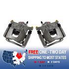 2 Rear Brake Calipers For Dodge Nitro Jeep Liberty Jeep Wrangler