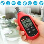 Mini Digital LCD Indoor Temperature Humidity Meter Air Thermometer Hygrometer US