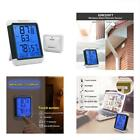 ThermoPro TP65 Digital Wireless Hygrometer Indoor Outdoor Thermometer