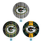 Green Bay Packers Football Wall Clock Home Office Room Decor Gift