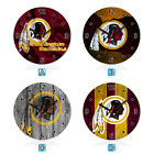 Washington Redskins Football Wall Clock Home Office Room Decor Gift