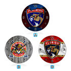 Florida Panthers Ice Hockey Wall Clock Home Office Room Decor Gift