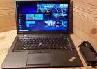 Lenovo ThinkPad X1 Carbon 3rd Gen i7-5600U 2.6GHz 8GB 1920x1080 FHD 256GB SSD
