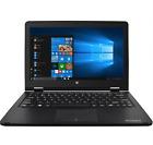 Slim Touchscreen Convertible Laptop Thin Computer Windows Intel 2n1 Cheap iView