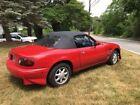 1997 Mazda MX-5 Miata  1997 mazda miata