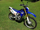 2014 Yamaha WR  *LIKE NEW* 2014 YAMAHA WR250R - 2600miles - UPGRADES!