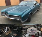 1966 Buick Riviera GS 1966 BUICK RIVIERA GS