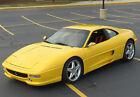 1997 Replica/Kit Makes Ferrari F355 Berlinetta Coupe 1997 Ferrari F355 Berlinetta Replica Kit Car