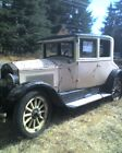 1925 Buick Other Standard 1925 Buick Standard 2 Door Coupe Barn Find Complete & All Original
