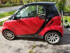 2009 Smart Fortwo  2009 Smart Fortwo Pure