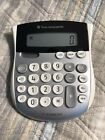 Texas Instruments 1795 SV Basic Calculator, Pre-owned, Solar