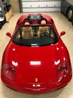 2004 Ferrari 360  2004 360 Ferrari Modena F1 Spider - New / Mint Condition Only 3,000 Miles