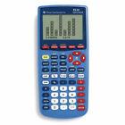 TI 73 Explorer Blue by Texas Instruments (Texas Instruments, Inc. TI-73 -BLUE)