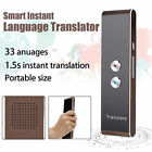 Smart Instant Voice Translator 30+ Languages Speech Interactive Translation