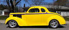 1938 Plymouth Other  1938 Plymouth coupe