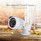 Wireless WiFi 720P 1.0MP IP Network Pan/Tilt Mini Cloud Camera HOT