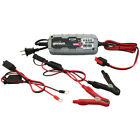 THE NOCO COMPANY G1100 NOCO GENIUS 6/12V 1100MA BATTERY CHARGER