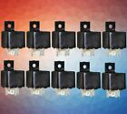 10 x 5 PIN 24 V 20A RELAY SWITCH FOR CARS & BIKES REALY 5 , RELAY5