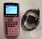 TI 84 Plus C Silver Edition Graphing Calculator Texas Instru. 1034069779 -K 0313