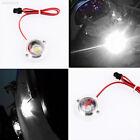 5D2E Tail Brake Light Lamp 2PCS Motorcycle 4 Color Light Indicator Premium