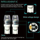 Car Side Light T10 LED Light DC12V Rear Durable Car Wedge Light Auto Bright 2W