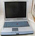 Fujitsu S Series Lifebook Pentium 3 Windows 98 Second Edition License Laptop
