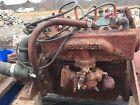Antique Palmer P60/M60 Gasoline Marine Engine