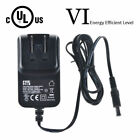 Fite ON AC Adapter Charger for iomega 500GB HD 31641801R ACW024A-12T Power PSU