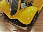 1934 Ford Other  1934 1933 1931 1930 Ford COUPE CUSTOM SUPERCHARGED Hot Rods / Street Rods