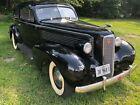 1937 Cadillac LASALLE 2 DOOR SPORT MODEL 1937 Cadillac LASALLE BUILT BY CADILLAC