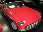1973 MG MGB Leather classic cars for sale