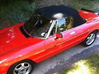 1983 Alfa Romeo Spider  MUST SELL!  Great Car! Great Price!