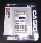 Casio HS-8L Handy