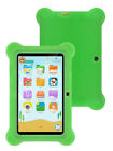 """7""""Tablet PC for Education Kids tablet pc Android4.4 KitKat QuadCore8G Green"""