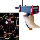 Black Hawk Long Range Digital Metal Gold Gem Detector Minerals Detector GR-100